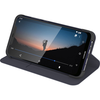Nokia Entertainment Flip Mobile phone case