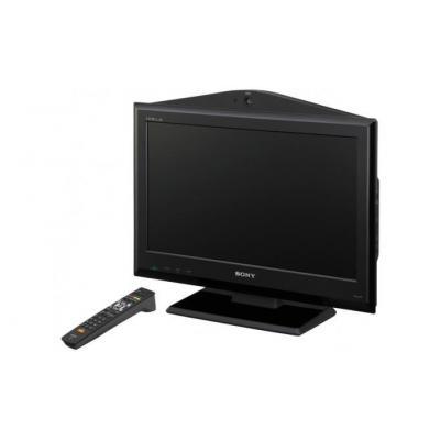 "Sony videoconferentie systeem: 1/3,2 ""CMOS 1280 x 720, 6MP, 54.864 cm (21.6 "") WXGA 1366 x 768, 270cd/m2, 6.5ms"