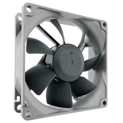 Noctua NF-R8 redux 1200 Hardware koeling - Zwart, Grijs