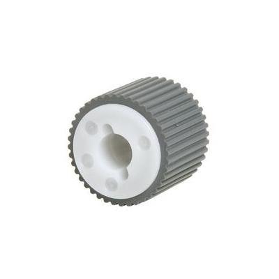 Konica Minolta Roller Take-Up Printing equipment spare part - Grijs, Wit