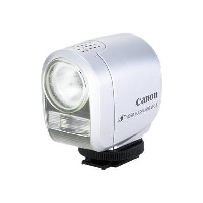 Canon camera flitser: VFL-1 - Wit