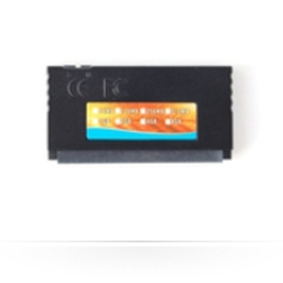 CoreParts MDM-40VS.2-032GSS SSD - Zwart