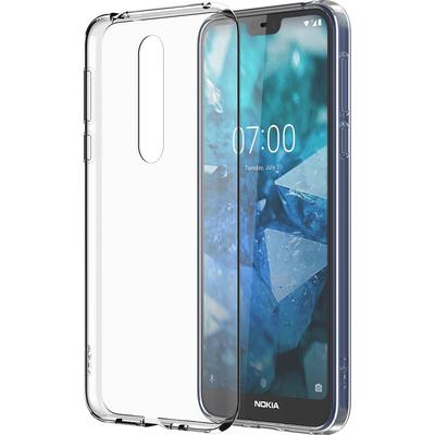 Nokia 8P00000031 Mobile phone case - Transparant