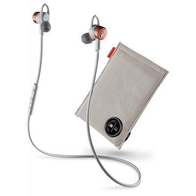 Plantronics koptelefoon: BackBeat GO 3 - Grijs