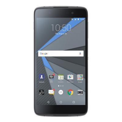 BlackBerry smartphone: DTEK50 - Zwart