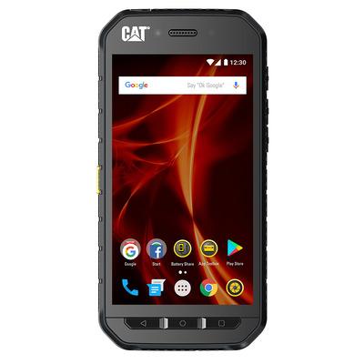 CAT smartphone: S41 - Zwart 32GB