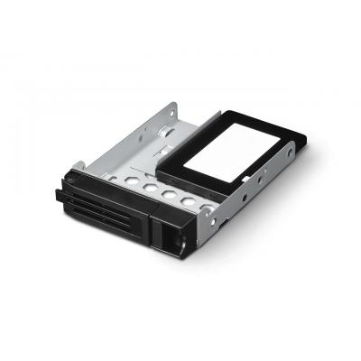 Buffalo 1TB for TS5210DF SSD - Zwart, Grijs
