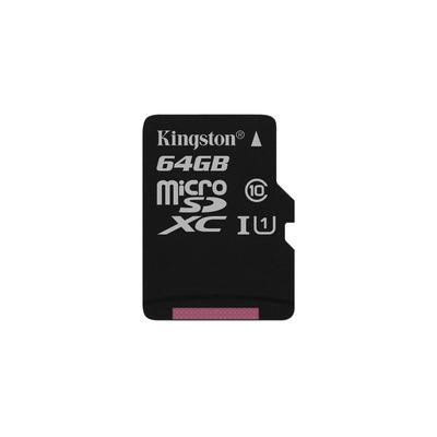 Kingston Technology SDCS/64GBSP flashgeheugen