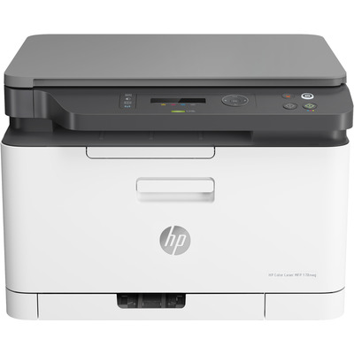 HP 4ZB96A#B19 multifunctionals