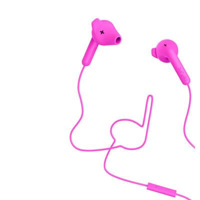 DEFUNC GO HYBRID Headset - Roze