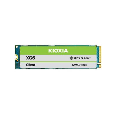 Kioxia XG6 SSD