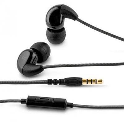 Acme headset: HE16 - Zwart