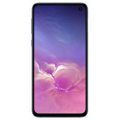 Samsung smartphone: Galaxy S10e 128GB Zwart