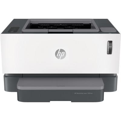 HP Neverstop Laser 1001nw Laserprinter - Zwart, Wit