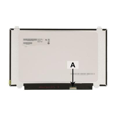 2-Power 2P-B140HAN05.4 Notebook reserve-onderdelen
