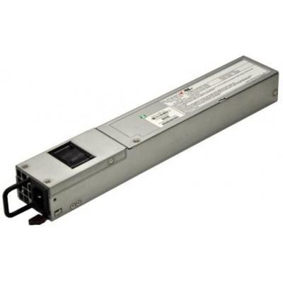 Supermicro 1U, 700W Redundant Power Supply @ PFC Power supply unit - Zilver