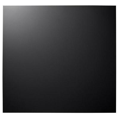 Corsair Obsidian Series 550D plain side panel Computerkast onderdeel - Zwart