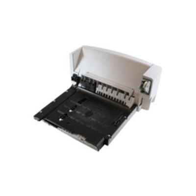 Hp printing equipment spare part: Duplexer Unit (RoHS) - Zwart, Wit