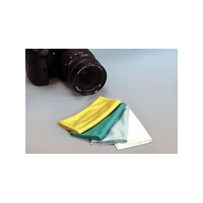 Kaiser cleaning cloth: Micro Fibre Cleaning Cloth, 30x30cm - Multi kleuren