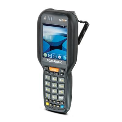 Datalogic Falcon X4 - numeric PDA - Zwart