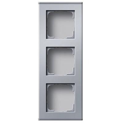 GIRA 136326 Veiligheidsplaatjes voor stopcontacten