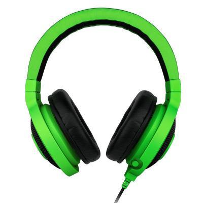Razer headset: Kraken Pro - Groen