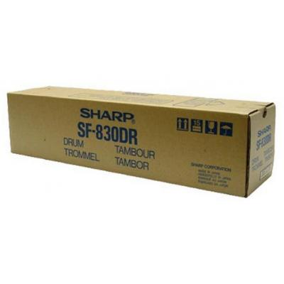 Sharp SF-830DR drum