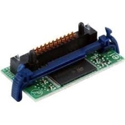 Lexmark 2500, 2400 serie interne RS-232C seriële interface Interfaceadapter