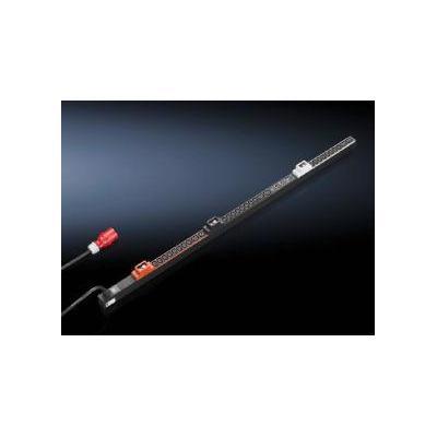 Rittal DK 7955.233 Energiedistributie - Zwart