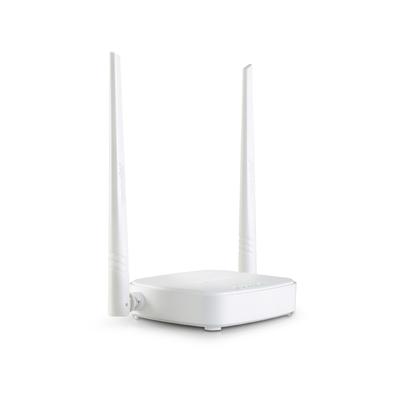 Tenda N301 Wireless router - Wit