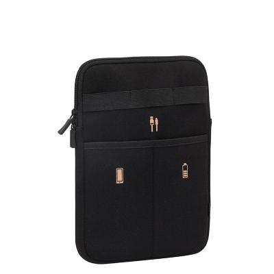 Rivacase vrouwen-handtas: 5617 - Zwart