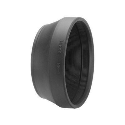 Nikon lens adapter: Lens Hood HR-1 - Zwart