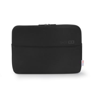 BASE XX S 15.6, black Laptoptas
