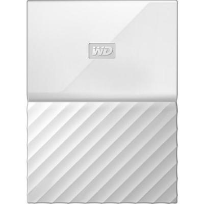Western Digital WDBYFT0040BWT-WESN externe harde schijf