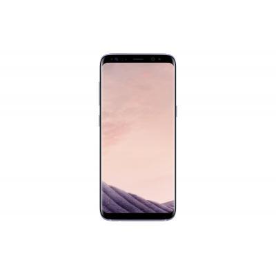 Samsung smartphone: Galaxy S8 Orchid Grey - Grijs 64GB
