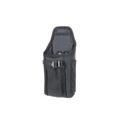 Honeywell 6000-HOLSTER, Dolphin 6000 carrying holster with integrated belt clip and spare battery pouch etui .....