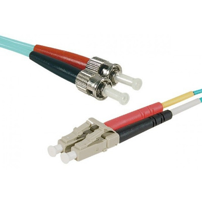 Connect 391796 Fiber optic kabel