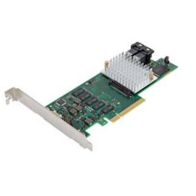 Fujitsu SAS 12Gbit/s 2GB cache based Raid controller