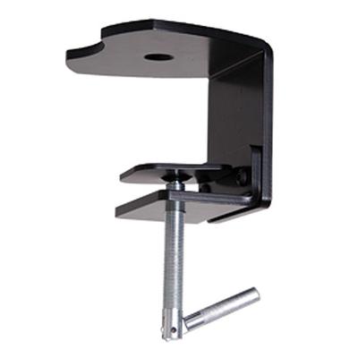 Chief Desk Clamp Accessory, Black Muur & plafond bevestigings accessoire - Zwart
