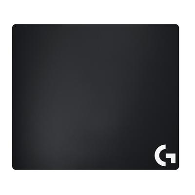 Logitech G G640 Grote stoffen gamingmuismat Muismat - Zwart