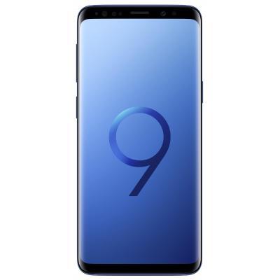 Samsung smartphone: Galaxy S9 64GB Dual SIM Blauw
