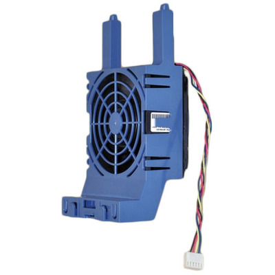 Hewlett Packard Enterprise 519740-001 Hardware koeling - Blauw