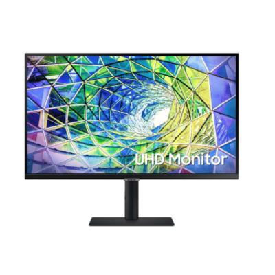 """Samsung S80A 27"""" UHD Monitor - Zwart"""