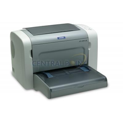 Epson laserprinter: EPL-6200
