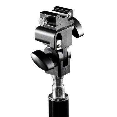 Walimex camera flits accessoire: 17908 - Zwart