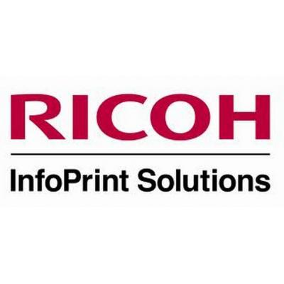 Ricoh 01P6155 ontwikkelaar print