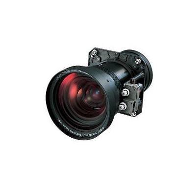 Panasonic projectielens: ET-ELW02 zoomlens - Zwart