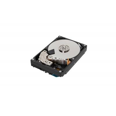 Toshiba 5TB, 3.5, SATA, 7200 RPM Interne harde schijf