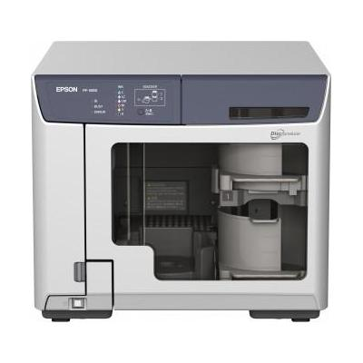 Epson disc uitgever: Discproducer PP-50BD
