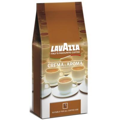 Lavazza koffie: Crema e Aroma - Bruin